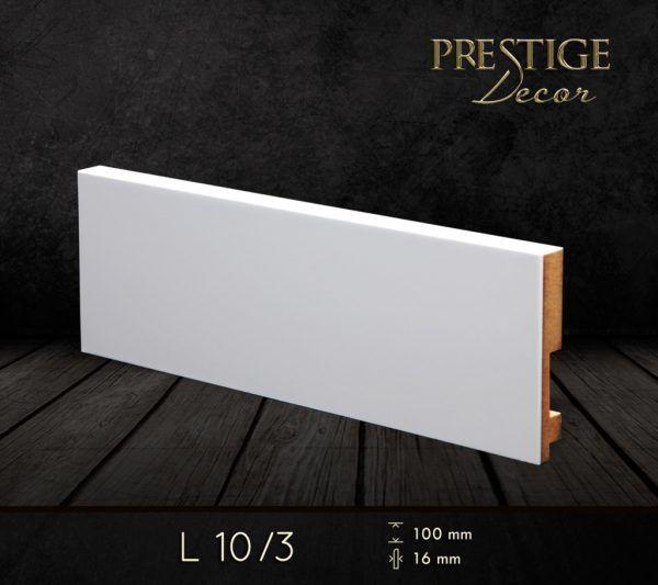 Podłogi drewniane L103