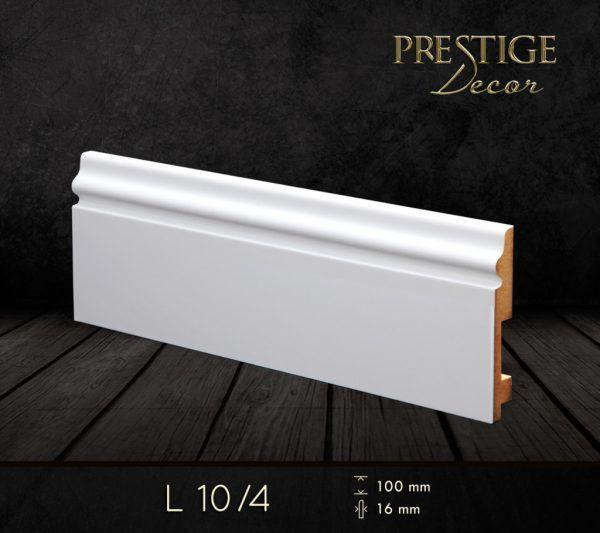 Podłogi drewniane L104