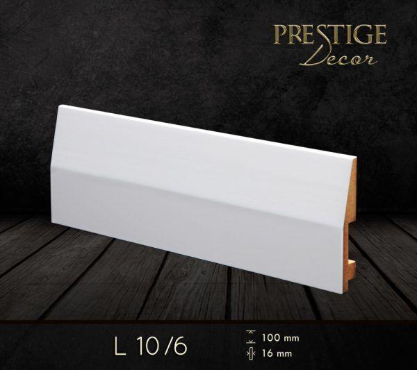 Podłogi drewniane L106