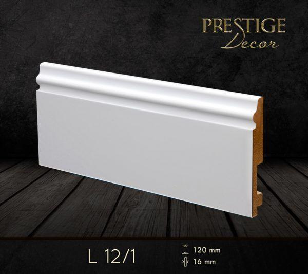 Podłogi drewniane L121