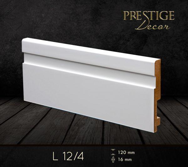 Podłogi drewniane L124
