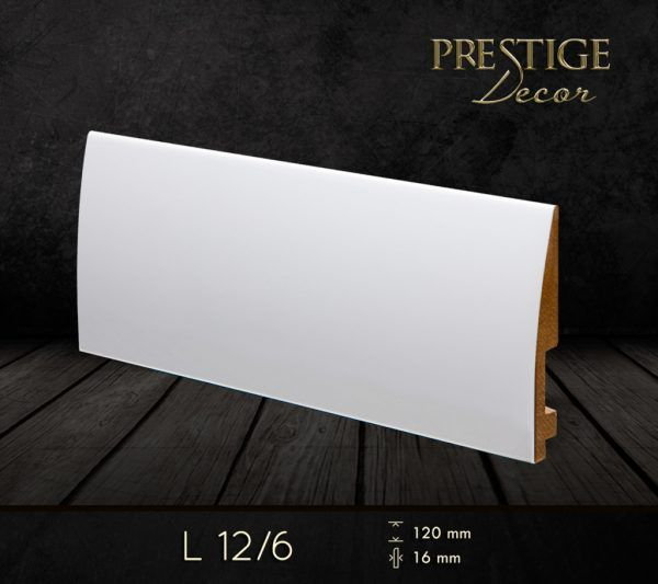 Podłogi drewniane L126
