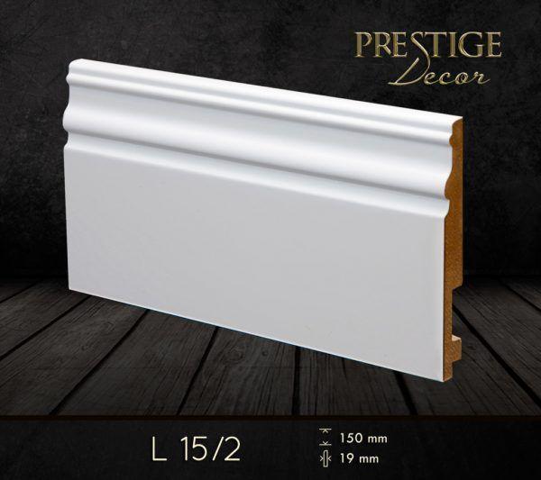 Podłogi drewniane L152