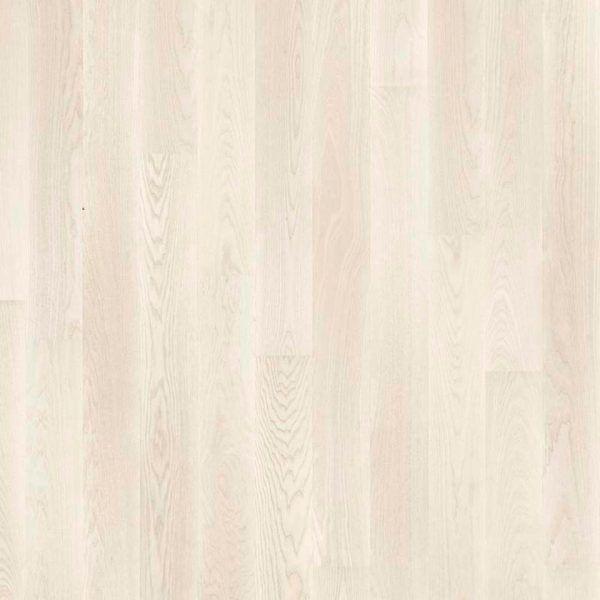 Ash Pearl White Plank 1-lamelowa