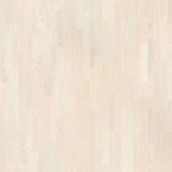 Ash Pearl White TreS 3-lamelowa