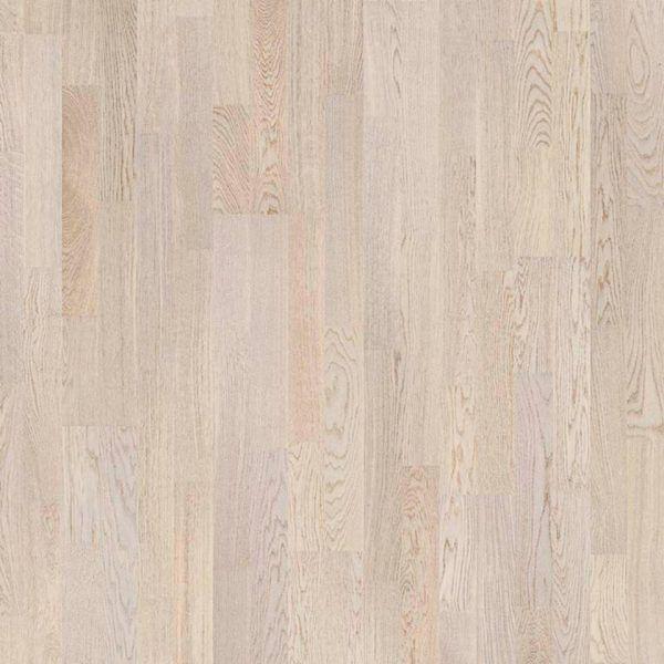 Oak Cotton White DuoPlank, 2-lamelowa