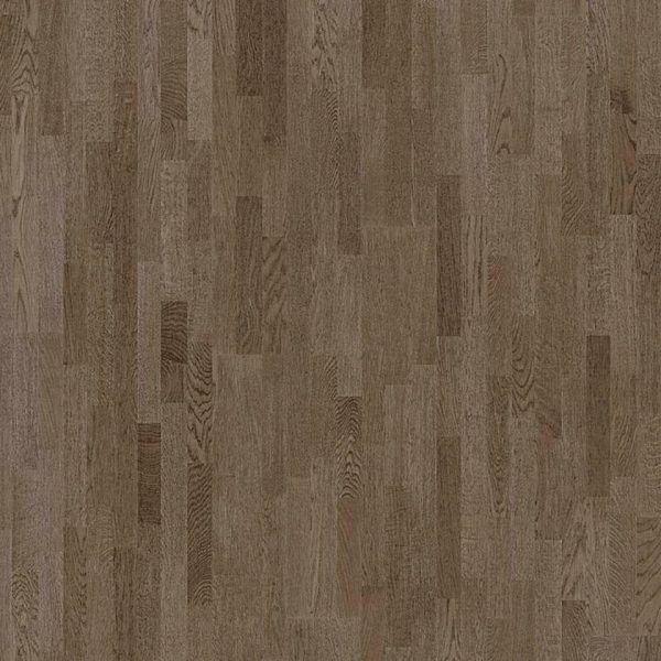 Oak Stone Grey TreS, 3-lamelowa