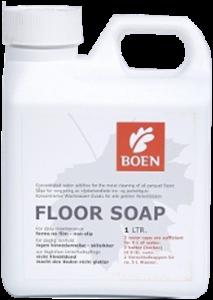 BOEN FLOOR SOAP