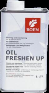 BOEN OIL FRESHEN UP