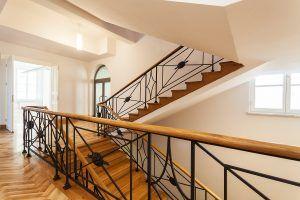 Luksusowe schody