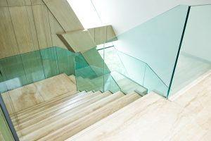 luksusowe schody marmurowe