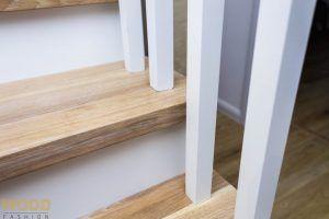 Klasyczne schody dla twojego domu