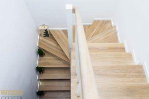 Klasyczne schody dla twojego domu 9