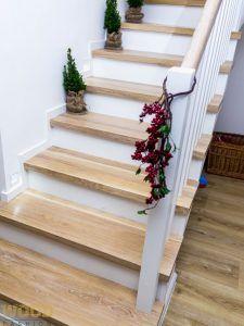 Klasyczne schody 1