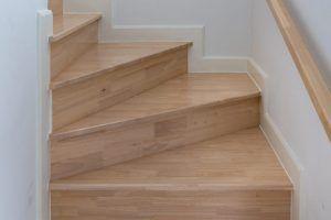 schody klasyczne